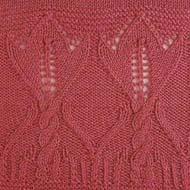 узор и схема для вязания